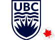 Лого: University of British Columbia